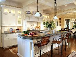Cottage Style Kitchens Designs Farmhouse Chic Kitchen Peter Salerno Hgtv
