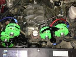 5 7 toyota engine dual alternator 5 engine problems and solutions