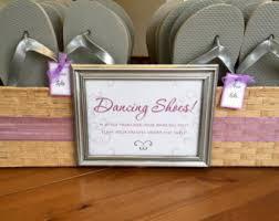 flip flop wedding favors wedding flip flops for guests etsy