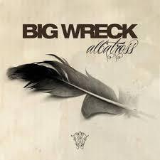 big photo album albatross big wreck album