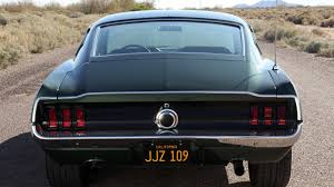 steve mcqueen mustang commercial gateway mustang to produce limited edition steve mcqueen