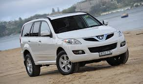 fourtitude com great wall and chery vehicles recalled in