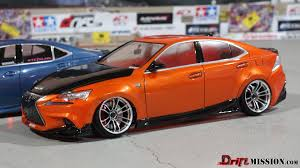 lexus rc rocket bunny kit lexus isf rwd rc drifting driftmission your home for rc drifting