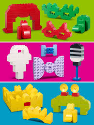 lego duplo photo booth props articles family lego
