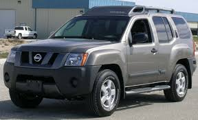 nissan jeep 2005 2005 nissan xterra information and photos zombiedrive