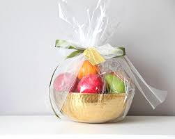 fruit gift ideas easy gift ideas afp design