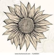 sunflower tattoo designs for women google search body art