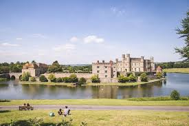 the castles of kent leeds castle the design souk an interiors