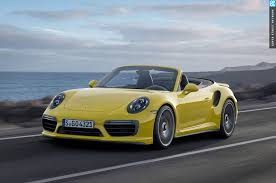 porsche 911 2017 2017 porsche 911 turbo defies physics but not dreams