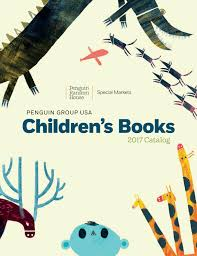 penguin children u0027s books 2017 catalog by penguin random house