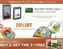Barnes And Noble Coupon Code Nook Bn Coupon 20 Off Zizzi Coupons Uk