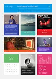 26 Free Desktop Wallpapers Psd Download Top 10 Free Material Design Psd Templates And Ui Kits