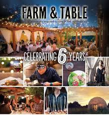 farm and table albuquerque 6th birthday dinner edible santa fe albuquerque taos