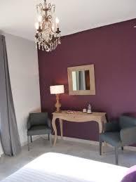 chambre violette et grise stilvoll chambre violet id e violetta violette et gris grise taupe