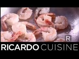 comment cuisiner les crevettes congel馥s pour éviter de surcuire les crevettes ricardo cuisine