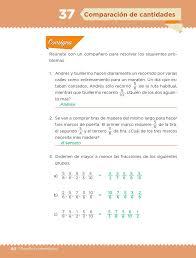 examen de 5 grado con respuestas ayuda para tu tarea de quinto desafíos matemáticos bloque 3