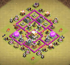 coc map layout th6 top 20 best th6 war base anti everything 2018 new giants healers