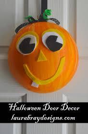 diy halloween decorations 12 days till halloween laura k bray