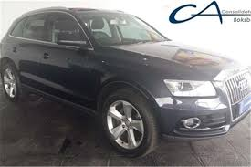 2013 audi q5 2 0 t 2013 audi q5 q5 2 0t se quattro cars for sale in gauteng r 359