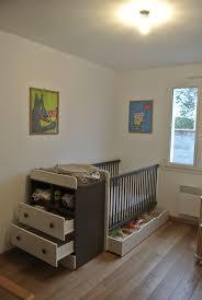 chambre bébé taupe et découvrez le lit bébé évolutif malte et ses différent coloris