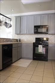 What Color Should I Paint My Kitchen With White Cabinets Kitchen Gray Cabinets Grey Kitchen Cabinets With White
