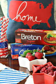 breton gardens family dentistry berries u0026 cream crackers 4th of july entertaining elle olive u0026 co