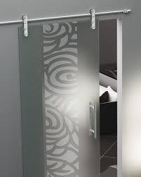 Sliding Bathroom Door by 2014 Modern Day Glass Doorways Design Concepts Http Www