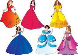 pictures cartoon princess clip art library