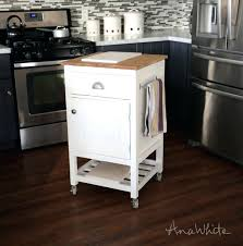 Table Kitchen Island - kitchen island table with storage drawers on brown polished wood