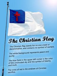 Texas Flag Pledge Please Remove National Flags From Your Christian Worship Spaces A