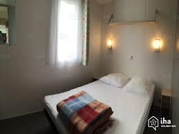 mobil home emeraude 2 chambres location lauzach pour vos vacances avec iha particulier