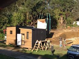 Tiny House For Two by Nat And Zar U0027s Tiny Homes The Makers