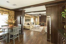 Mobile Home Interior Decorating Ideas by Live Oak Homes Mobile Home Manufacturers New Flooring Options Idolza