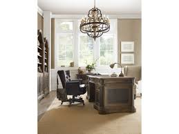 hill country dining room hooker furniture hill country st hedwig executive desk with