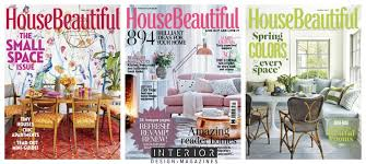 best home decorating magazines get inspired with the best print home decor magazines ever