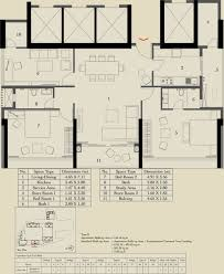 3 floor plan ambuja utalika luxury in mukundapur kolkata price location map