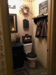primitive decorating ideas for bathroom bathroom decor awesome primitive decorating ideas for bathroom