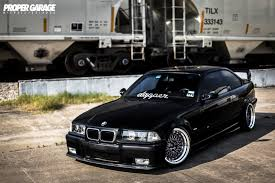 Bmw M3 All Black - proper garage bmw m3 16 jpg 1600 1066 bmw e36 pinterest
