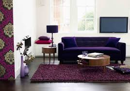 Home Decor Purple by Cute Purple Living Room Decor For Your Home Decor Ideas With