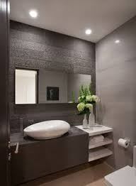 Modern Contemporary Bathrooms Renew Your Small Bathroom With Modern Decor In Green Minimalist