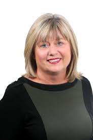 """Carol Anne O'Neill. Helen Caron said: """"We are delighted to appoint Carol Anne as the new interim Head of Ireland. She has a wealth of experience in all ... - Carol-Anne-ONeill"""