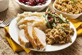 talk thanksgiving let s eat