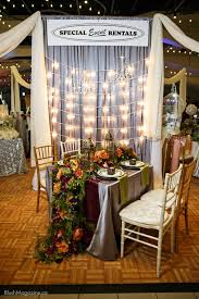 wedding backdrop rentals edmonton edmonton weddings archives blush magazine