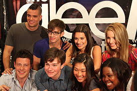 Seeking Season 1 Episode 5 Cast Glee Season 1