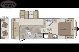 Cougar 5th Wheel Floor Plans 2012 Keystone Cougar Half Ton 244 Rls Fifth Wheel Chubbuck Id