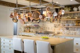 kitchen storage ideas for pots and pans 10 storage solutions for pots and pans
