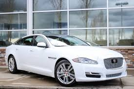 jaguar xf o lexus is new 2017 jaguar xj xjl portfolio 4dr car in lynnwood 59681