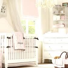 bedroom shabby chic baby bedding sets the elegant crib