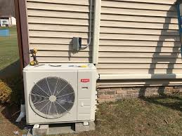 mitsubishi mini split install residential u0026 commercial heating u0026 cooling geothermal ohio