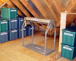 25 best attic storage images on pinterest attic storage attic